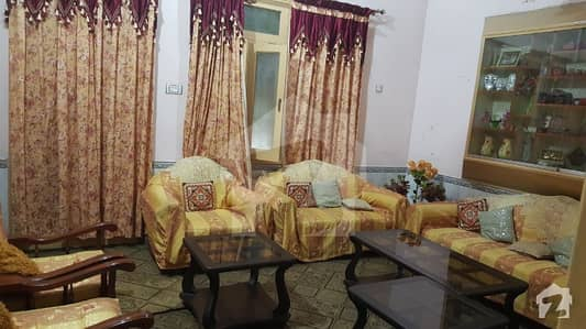 3 Storey House Is Available For Sale