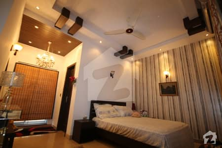 1 Bed Full Furnished For Rent In 10 Marla House