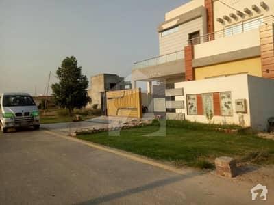 لاہور موٹروے سِٹی ہومز لاھور موٹروے سٹی لاہور میں 7 مرلہ مکان 60 لاکھ میں برائے فروخت۔