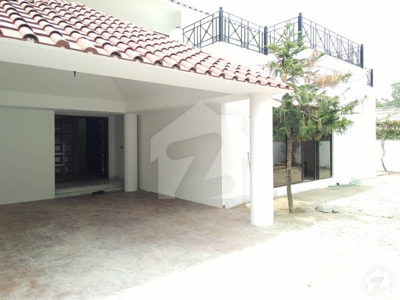 24 Marla Solid Construction House For Sale In Main Cantt