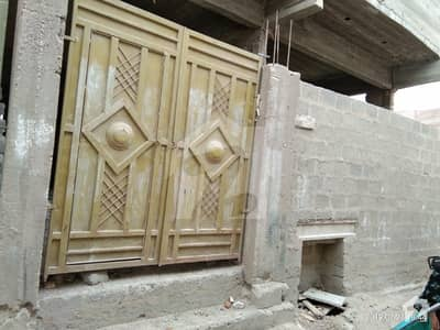 120 Sq Yards G+2 Storey House For Sale