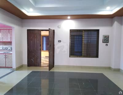 2nd Floor 3 Marla Flat For Rent In Qureshi Arched Plaza Khushab Road