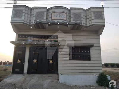 120 Sq Yard Single Storey Bungalow For Sale In Abdullah Garden