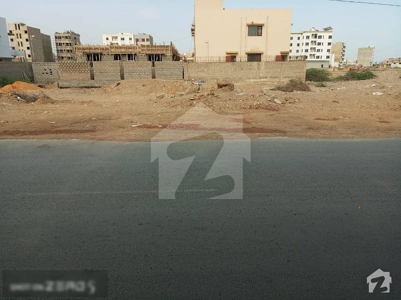 Residential Plot In Peaceful Location On Sale