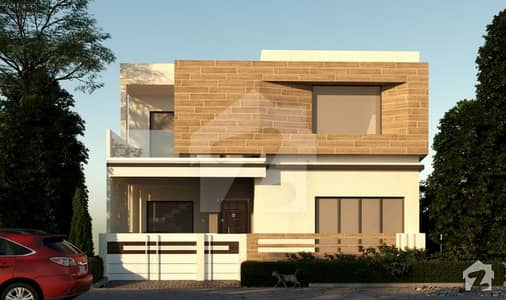 Standard View Home For Sale In Zameen Ace Homes