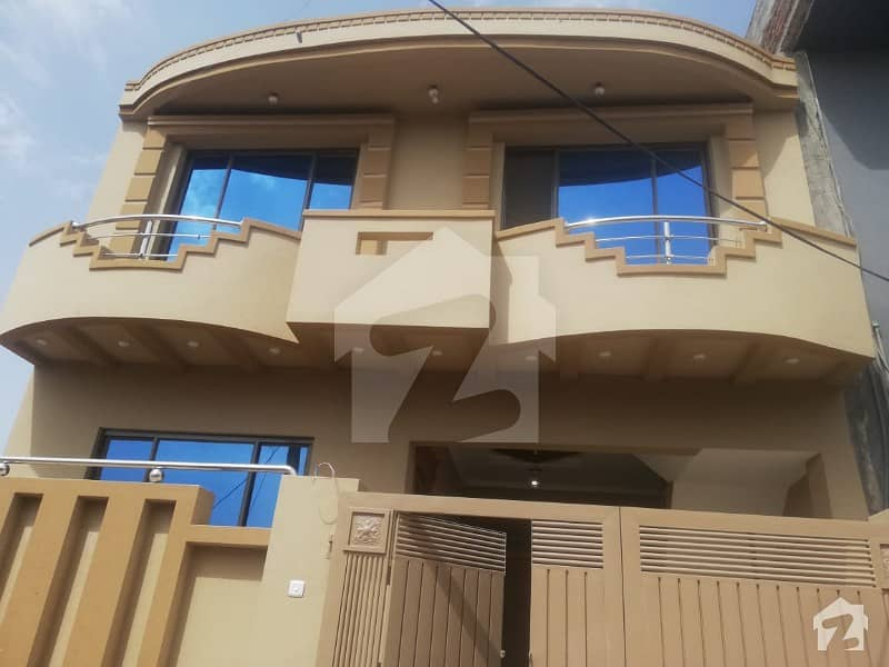 Brand New 5 Marla House For Sale In Airport Housing Society Rawalpindi