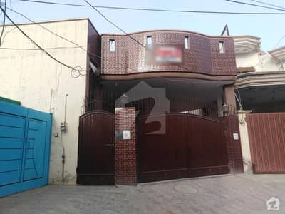 7 Marla Double Storey House Is Available For Rent