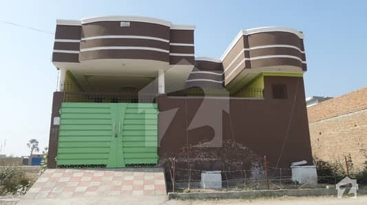 5 Marla Single Storey House For Sale In Imtiaz Town