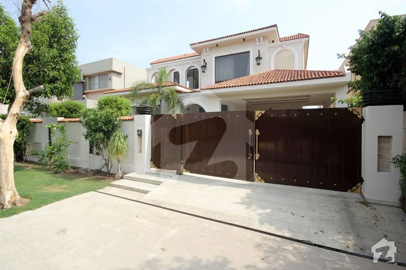 Richmoor Offer 1 Kanal House With 5 Bedroom Is Available On Rent
