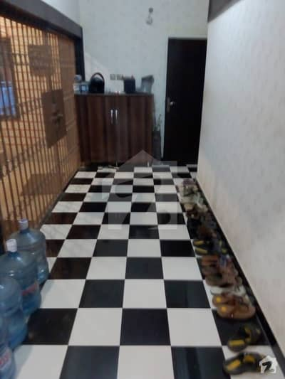 Gulshan Iqbal Block 6 400 Sq Yard Double House For Sale