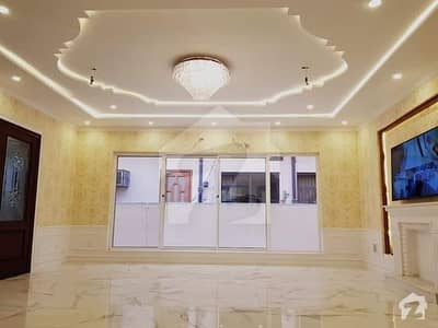 1 Kanal Slightly Used 5 Bed Luxury House For Sale In Main Cantt
