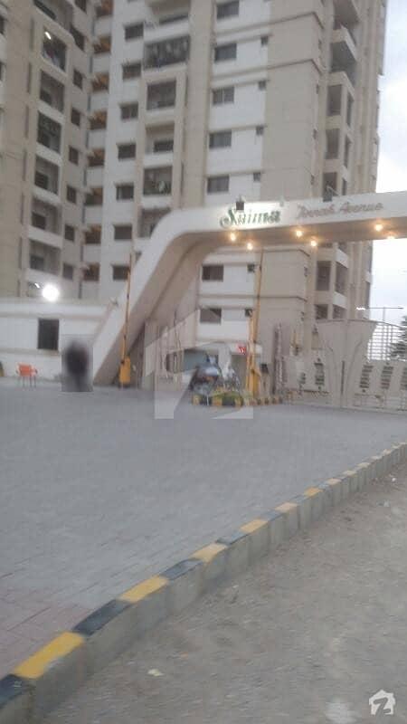 Saima Jinnah Avenue - Flat For Rent