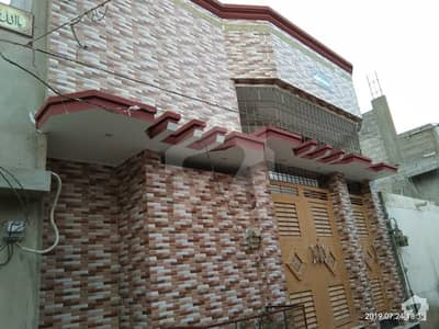 New Brand Constructed House For Sale  In 7b Surjani Town