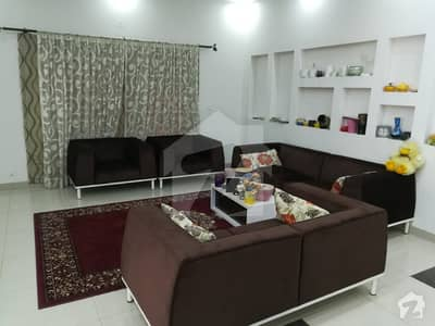 1 Kanal Lavish Ground Portion Is Available For Rent