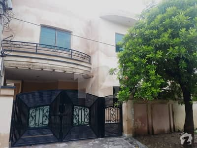 8 Marla Corner House For Sale In Main Kbkhuda Buksh Colony