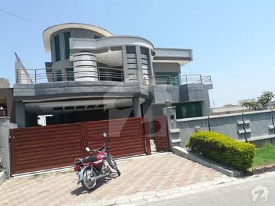 ڈی ایچ اے ڈیفینس فیز 1 ڈی ایچ اے ڈیفینس اسلام آباد میں 7 کمروں کا 1 کنال مکان 4 کروڑ میں برائے فروخت۔