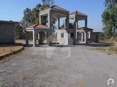 10 Marla Plot File For Sale