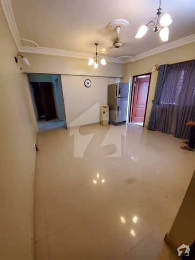 3 Bedroom Flat Is Available For Sale
