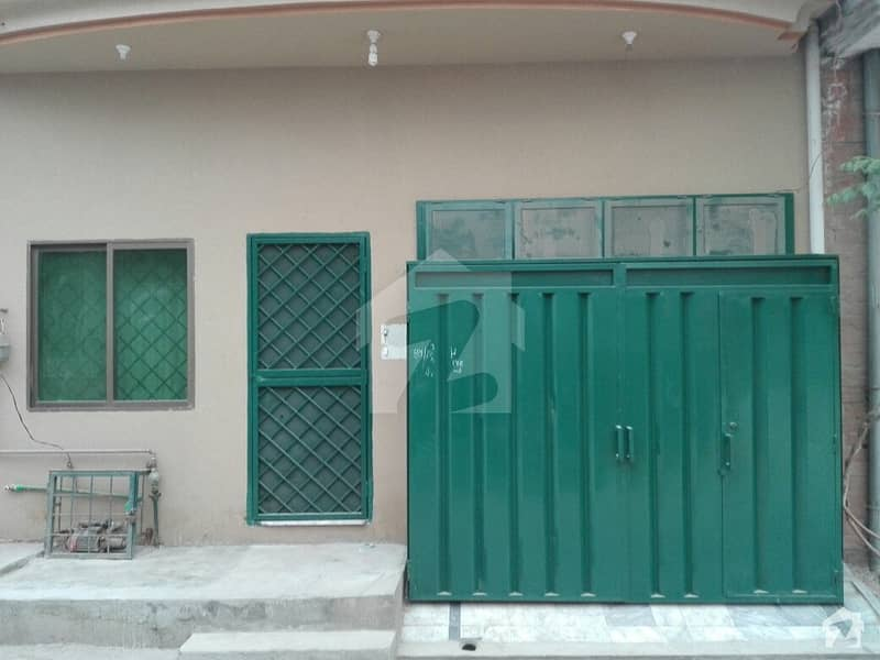 Upper Portion Available For Rent In Shershah Colony - Raiwind Road
