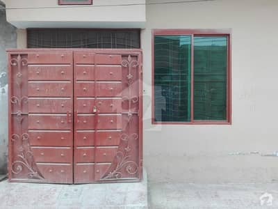Upper Portion Available For Rent In Shershah Colony
