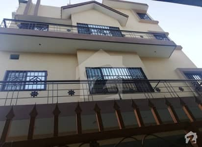 New House In Gohar Ayub Town For Rent