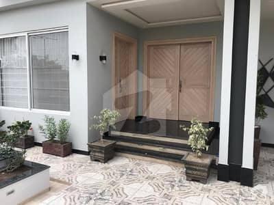 Dc Colony Rahwali Cantt Gujranwala - 1 Kanal Brand New House For Sale
