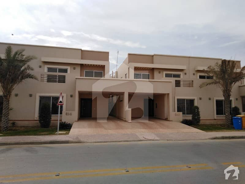 3 Bedrooms Full Paid Luxury Villa For Sale In Bahria Town  Precinct 31