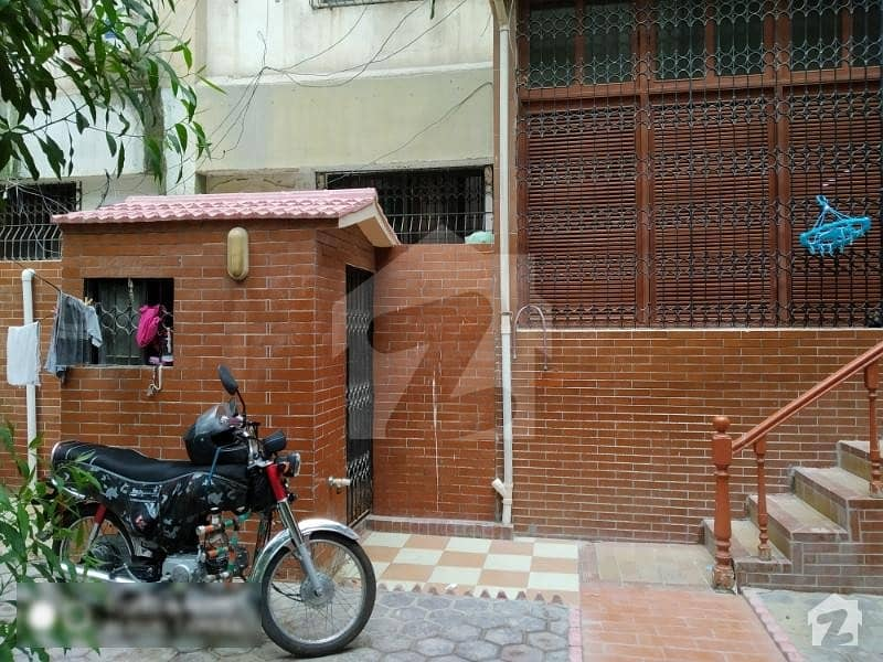 Ground Floor 3 Bed Apartment For Sale