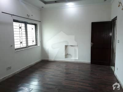 1 Kanal  House For Rent Good Location Good Condition Easy Approach