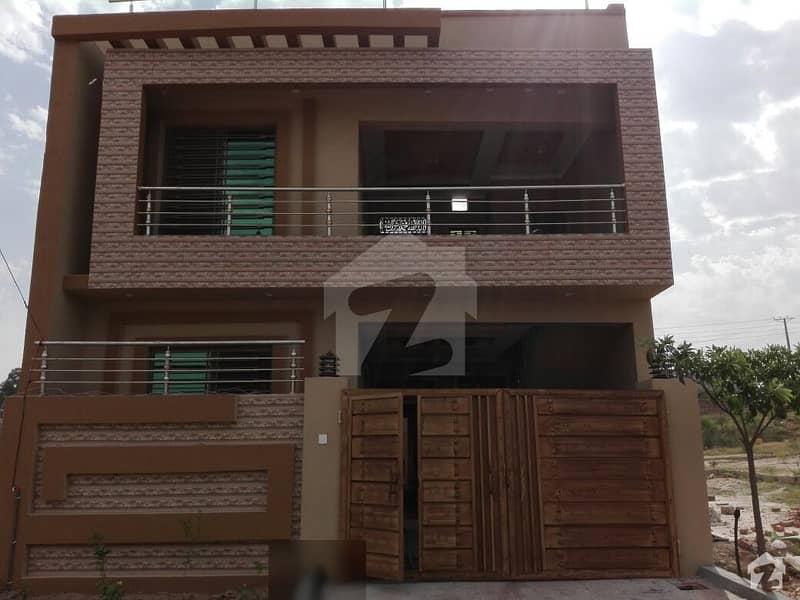 صافایرولاز اڈیالہ روڈ راولپنڈی میں 3 کمروں کا 5 مرلہ مکان 70 لاکھ میں برائے فروخت۔