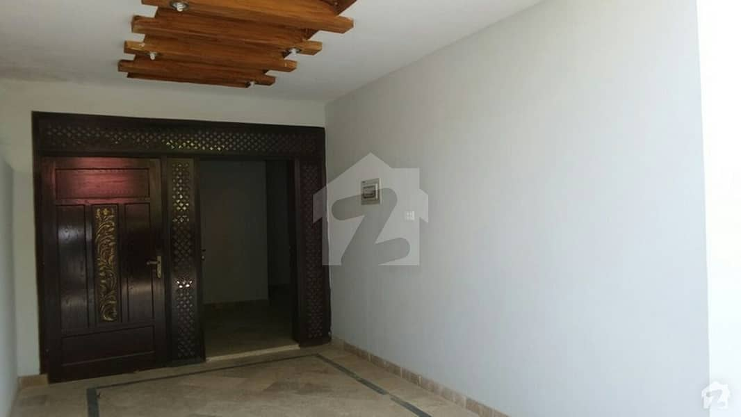 Well-Built House Available At Good Location