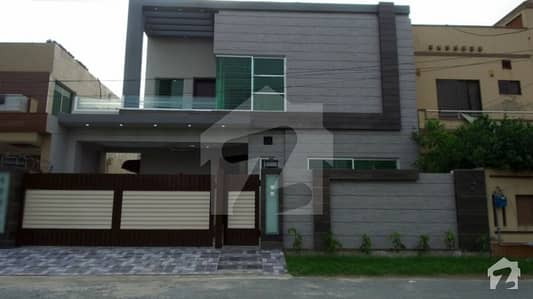 10 Marla Beautiful House For Sale In F Block Of State Life Phase 1
