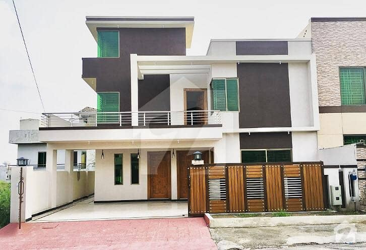 10 Marla Bungalow Available For Rent In Dha Defence Phase 6 A Block