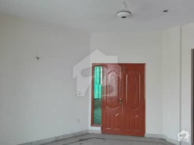 1st Floor Flat Is Available For Rent Also For Bachelors
