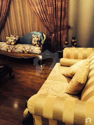 Basement 1 Kanal 2 Year Old Beautifully Design Bungalow For Sale In DHA Phase 1