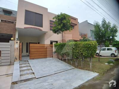 6 Marla Owner Build House With Full Basement For Sale In Proper A Block State Life Housing Society