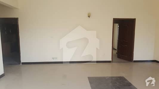 3 Bedroom Apartment Available For Rent In Askari 7