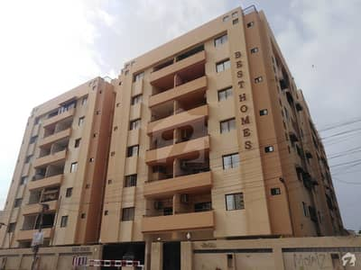 Pent House With Extra Space Is Available For Sale