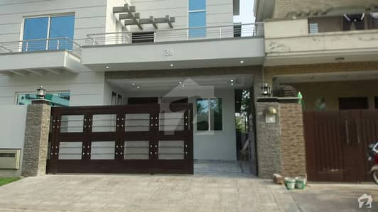 Brand New 10 Marla House Is Available For Sale In Sector C Dha Phase 2 Islamabad