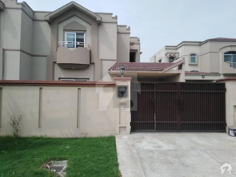 Eden Value Homes Ten Marla Outclass Self Build House Available