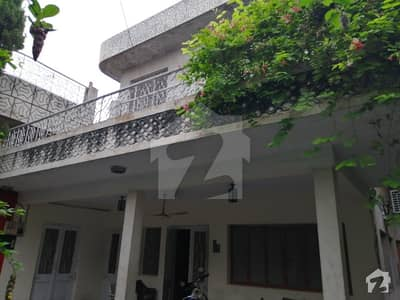 9.75 Marla Double Storey House  For Sale