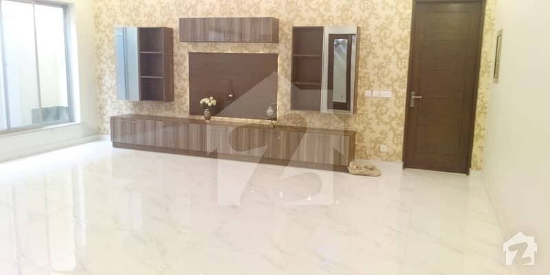 Brand New Luxury Bungalow With Basement On Beautiful Location