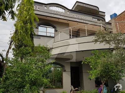 نواب پورہ مین کینال بینک روڈ لاہور میں 6 کمروں کا 1 کنال مکان 3 کروڑ میں برائے فروخت۔