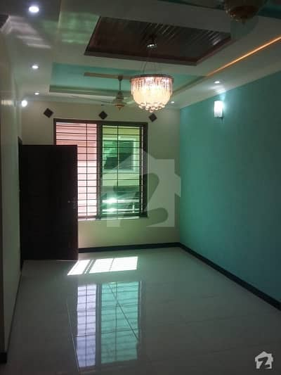Brand New Corner House For Sale In Islamabad