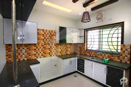 House Is Available For Rent In Bahria Town Phase 8