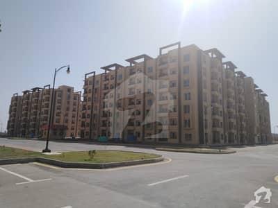 3 Bed apartment Bahria Town Karachi