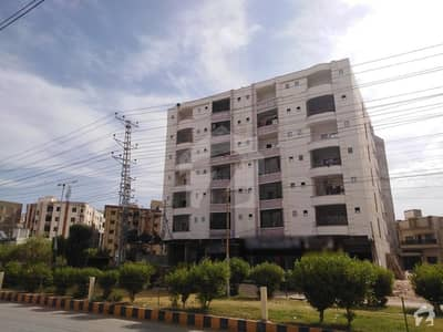 Shafay Apartment  Residential Project Of Qasimabad Hyderabad