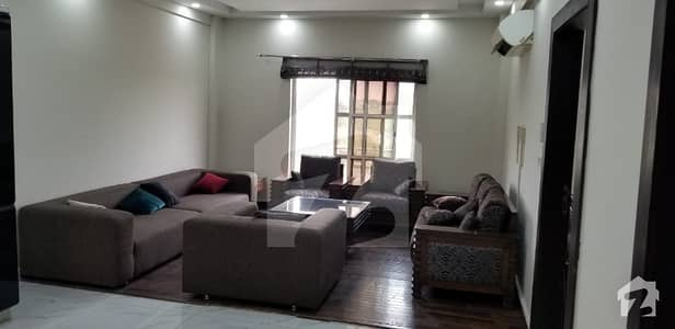 One Bed Fully Furnished Bahria Heights 2 Ext