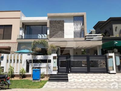 Dha Phase 5,  10 Marla Ideal Location Dream House For Sale