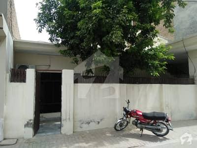 10 Marla Urgent House For Sale In Muhammdia Colony Bahawalpur